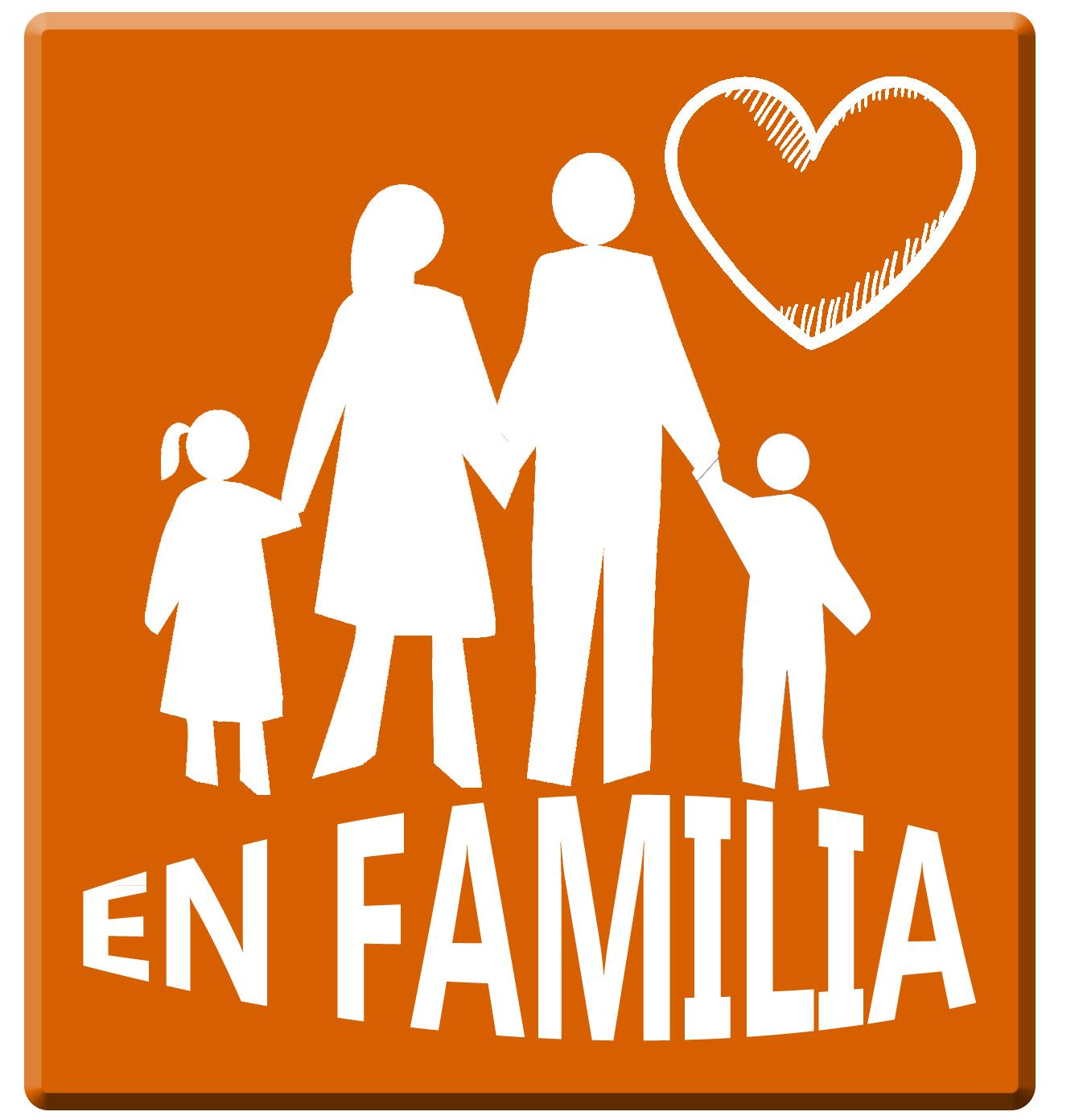 Asociación EN FAMILIA